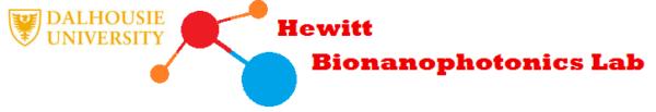 Hewitt Bionanophotonics Lab